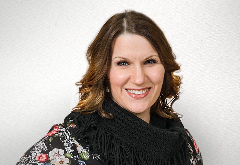 Ashley Pieroni