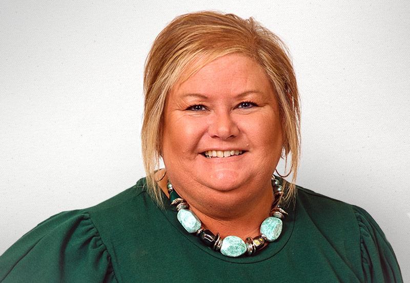 Kimberly Barr