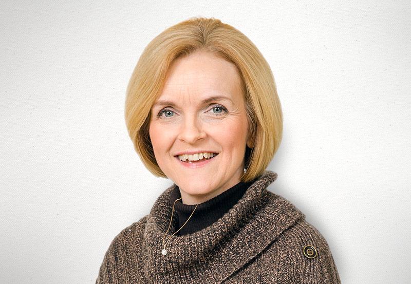Sherry Barter Hamlin