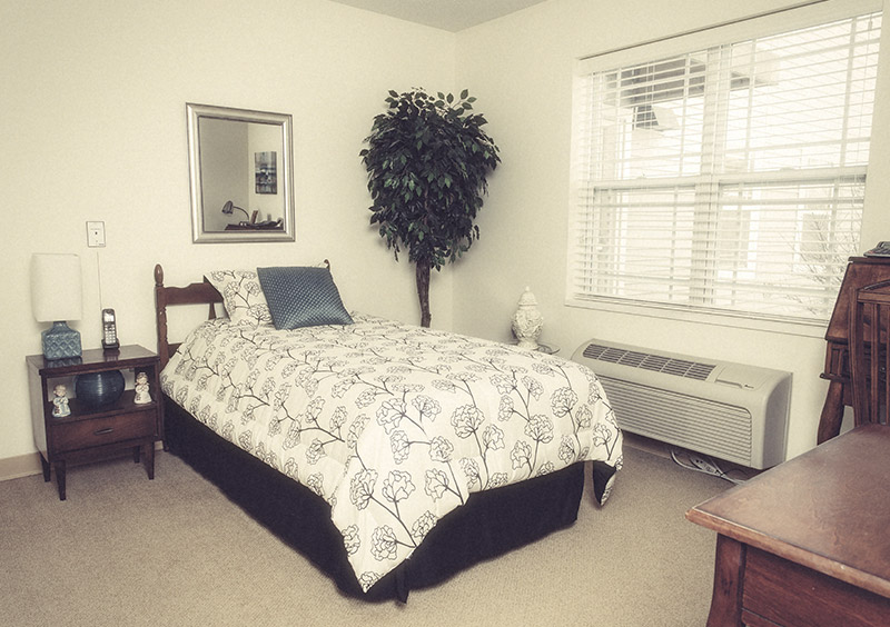 Marion North Guest Room