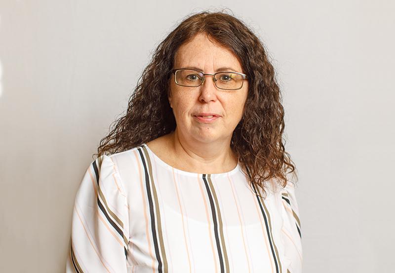 Tina Bryant Training Coordinator